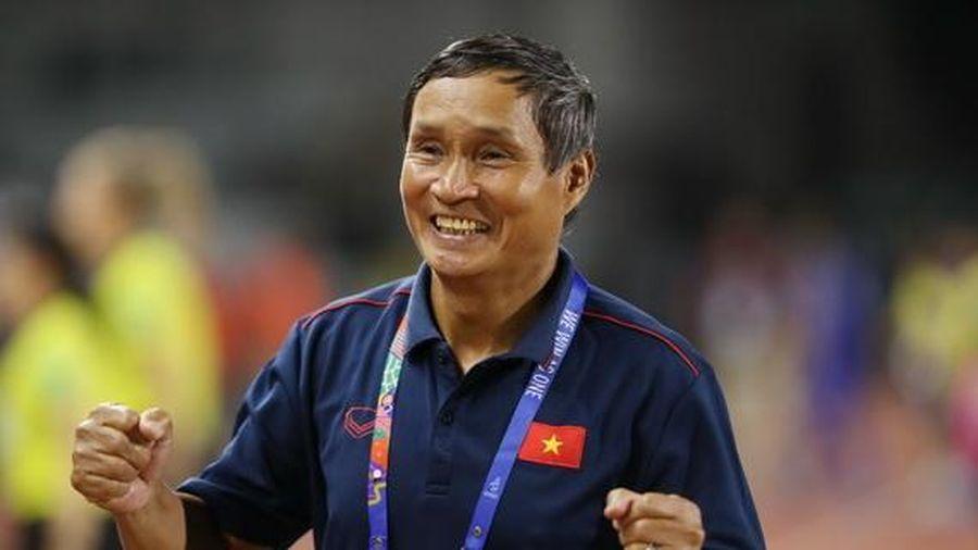 HLV Mai Đức Chung: 'Tuyển Việt Nam hy vọng dự World Cup'