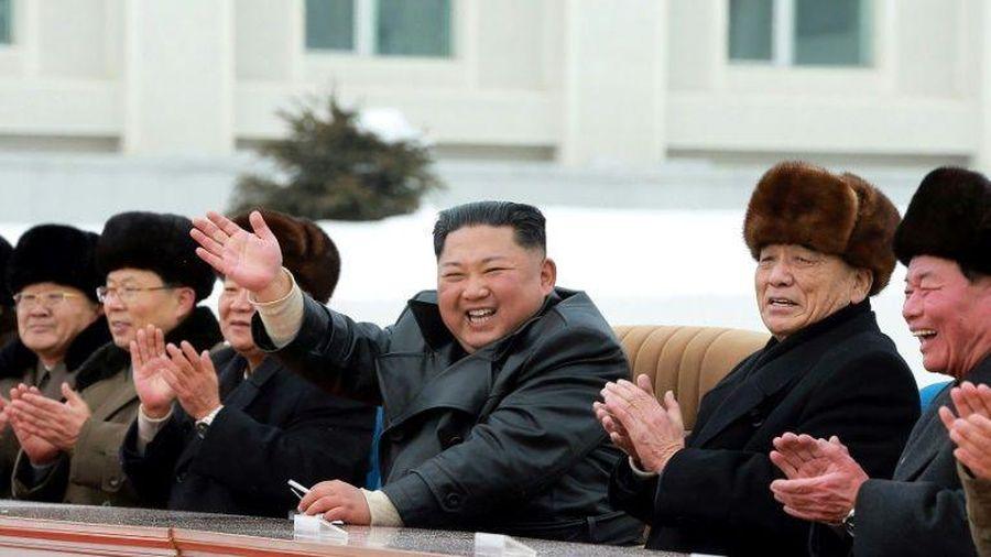 Vừa tung cảnh báo sắc lạnh, Mỹ choáng trước phản ứng cực gắt của Triều Tiên