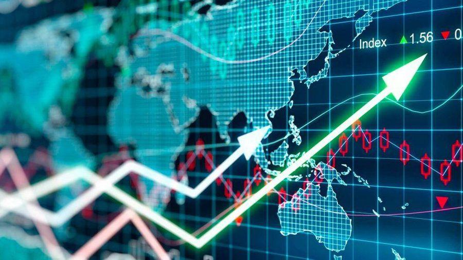 Cổ phiếu ngân hàng lao dốc, chứng khoán tăng giảm trái chiều
