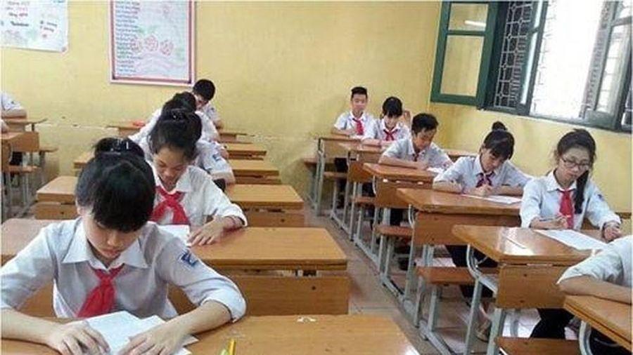 Đề cương ôn tập, kiểm tra học kỳ có gì đâu mà quan trọng hóa
