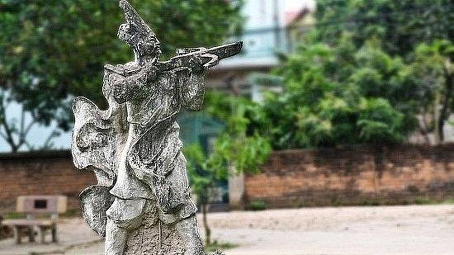 Chuyện chưa kể về ông tổ 'vũ khí' giúp An Dương Vương đánh đuổi quân xâm lược