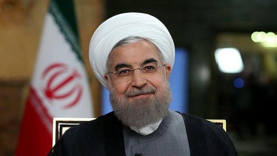 Iran vay Nga 5 tỉ USD để đối phó với lệnh trừng phạt từ Mỹ