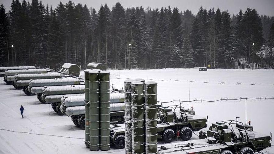 Nga muốn tạo mái vòm chống tên lửa bằng hệ thống S-400 ở Bắc Cực