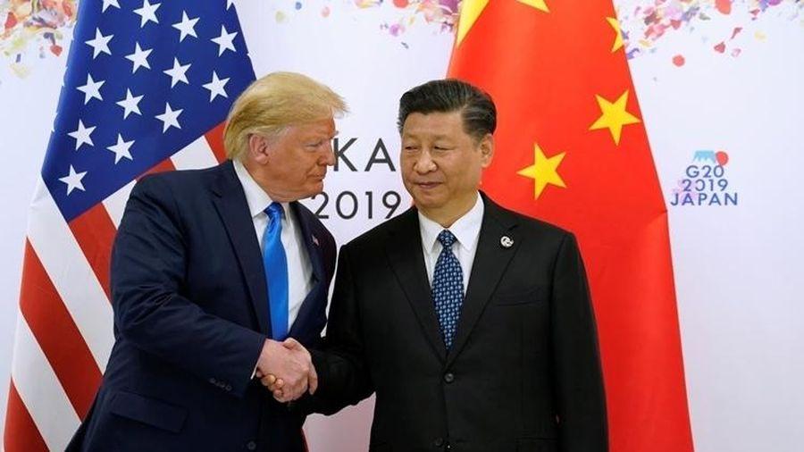 Trung Quốc muốn sớm đạt thỏa thuận thương mại với Mỹ