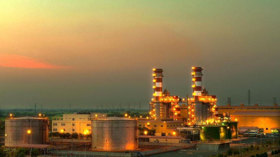 NT2 hoàn thành kế hoạch sản xuất điện trước 23 ngày