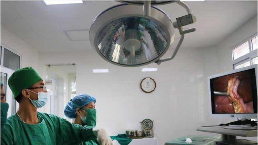 Trung tâm Y tế huyện Tam Nông nỗ lực nâng cao chất lượng khám, chữa bệnh