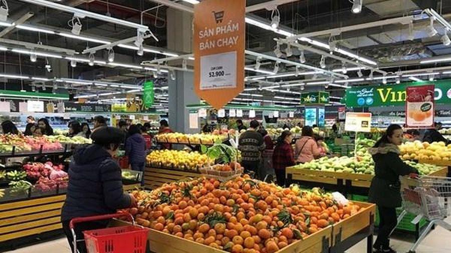 Thủ tục cần để được vào kinh doanh trong siêu thị và hệ thống bán lẻ