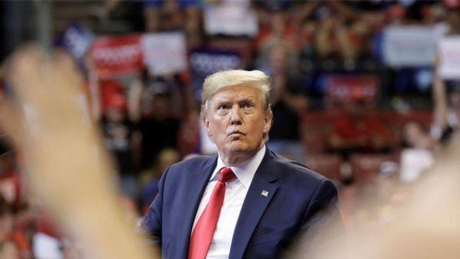 Ông Trump tố phe Dân chủ đột ngột 'thay luật chơi'