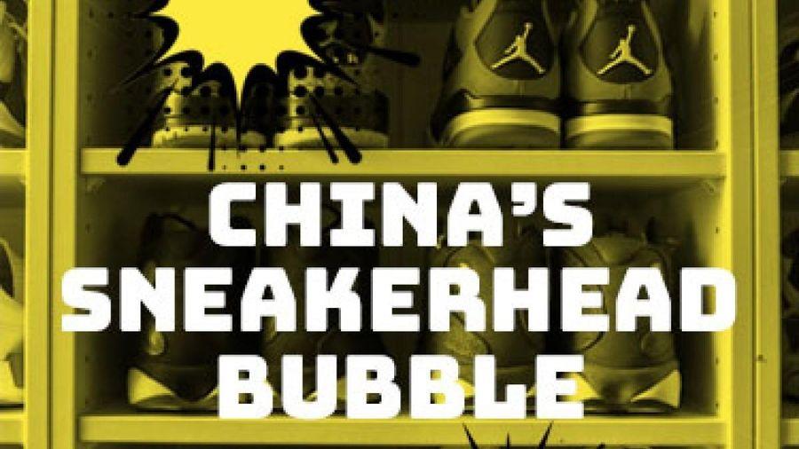 Trung Quốc xuất hiện hình thức đầu cơ mới, các ngân hàng họp khẩn