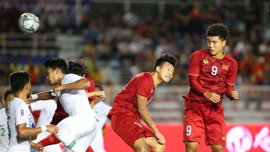 HLV Indra Sjafri: 'Indonesia có nhiều phương án để thắng U22 Việt Nam'