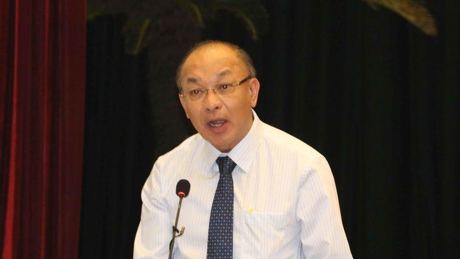 Giám đốc Công an TP.HCM: Xâm hại trẻ em do người lớn có nhiều sơ hở