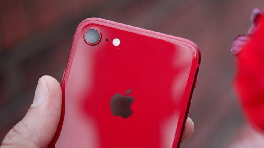 iPhone SE 2 giá rẻ sắp ra mắt có tên gọi hoàn toàn mới?