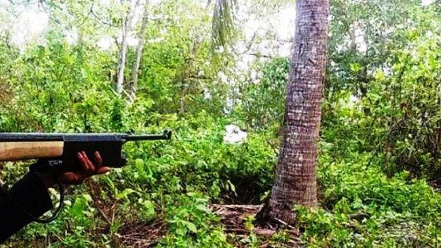Thợ săn bị 'đồng nghiệp' bắn thấu bụng vì tưởng là... thú rừng