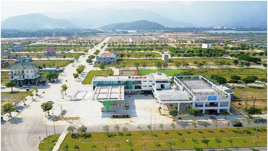 Bộ Xây dựng đề nghị Đà Nẵng kiểm tra 800 lô đất ở dự án Golden Hills City
