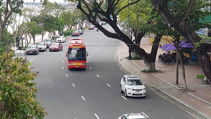 20 tuyến đường có bảng giá đất trong 5 năm tới cao nhất Đà Nẵng