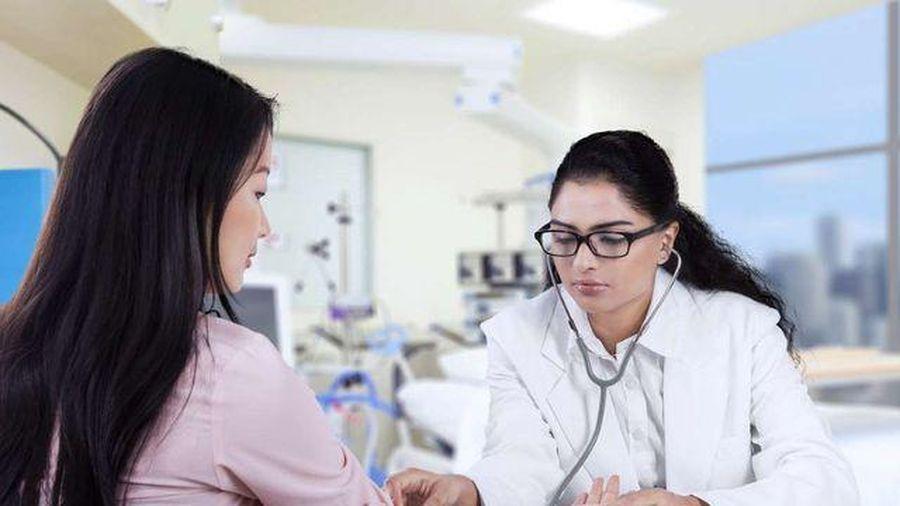 Chuyên gia mách cách tránh xa ung thư buồng trứng