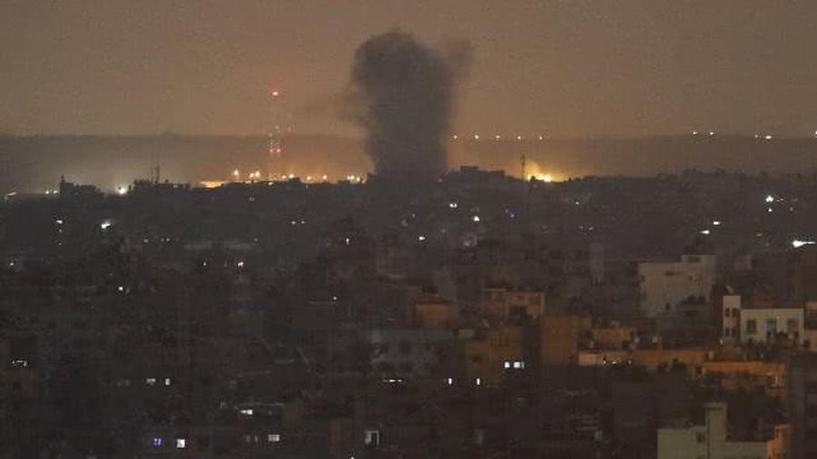 Mỹ, Israel và Iran kích hoạt 'thùng thuốc súng' Trung Đông?