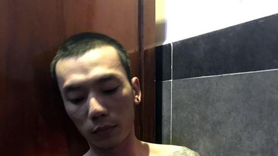 Huy 'nấm độc' vượt ngục ở Bình Thuận lãnh án 20 năm tù