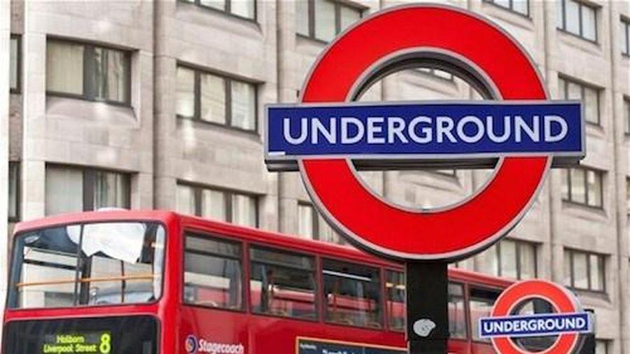 Hệ thống tàu điện ngầm bí mật tại London