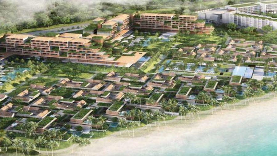 Quảng Nam xây khu du lịch nghỉ dưỡng 7,4ha ở Hội An