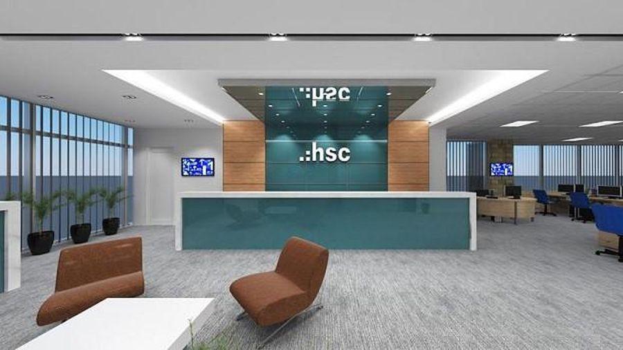 HFIC muốn bán 5 triệu cổ phiếu Chứng khoán HSC (HCM) ngay trước ngày chốt quyền nhận cổ tức