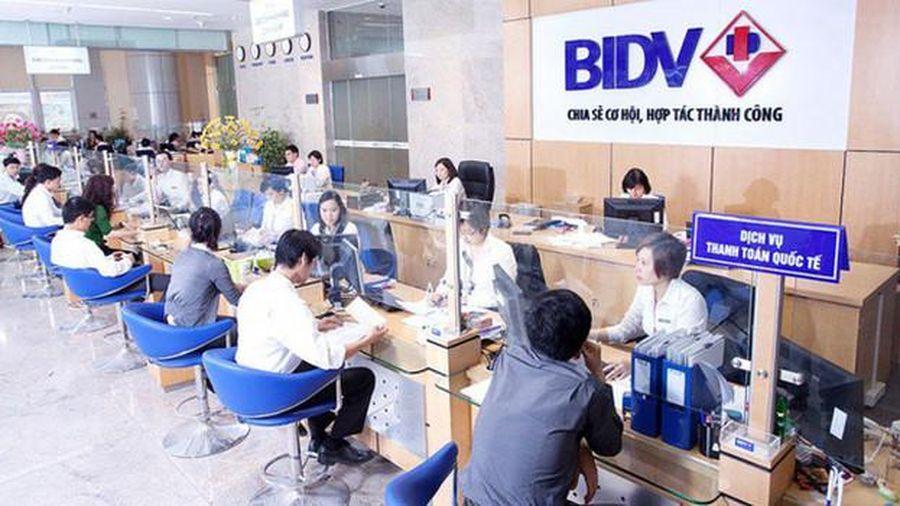 BIDV sẽ tổ chức ĐHĐCĐ bất thường 2019 vào 27/12
