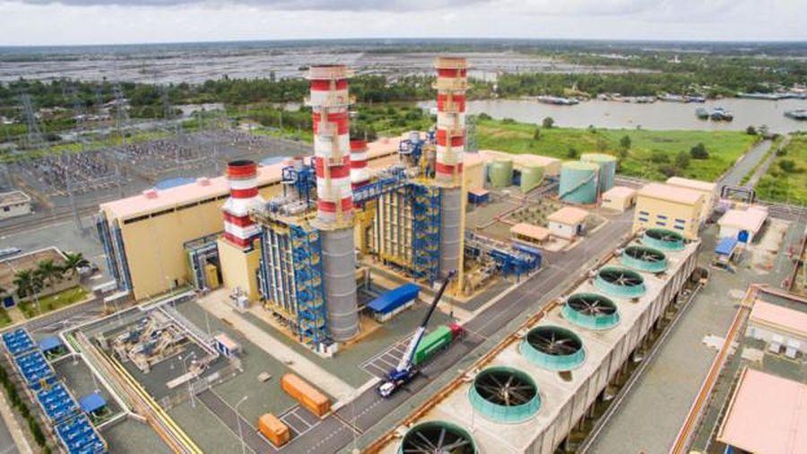 PV Power cán đích doanh thu sau 11 tháng