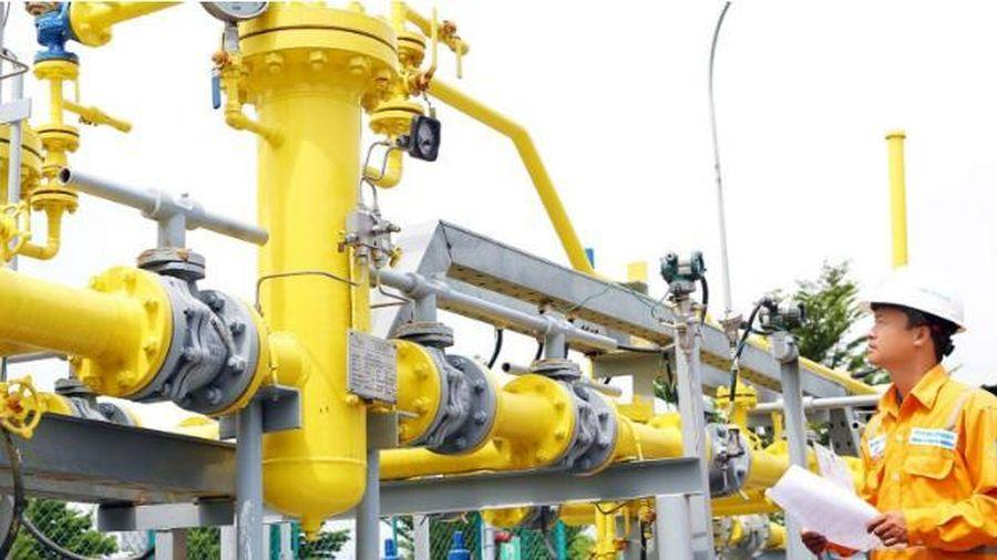 Tăng tới 33%/ tuần, PGD khuấy đảo nhóm dầu khí