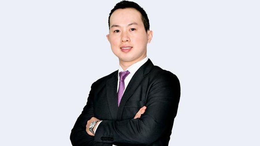 TTC Land (SCR) bổ nhiệm Phó Tổng Giám đốc từng quản lý tài chính doanh nghiệp tại Masan Consumer