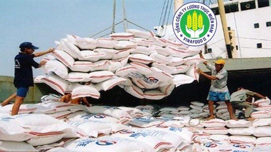 Nhà xuất khẩu gạo lớn nhất Việt Nam - VinaFood 2 sẽ kinh doanh bất động sản