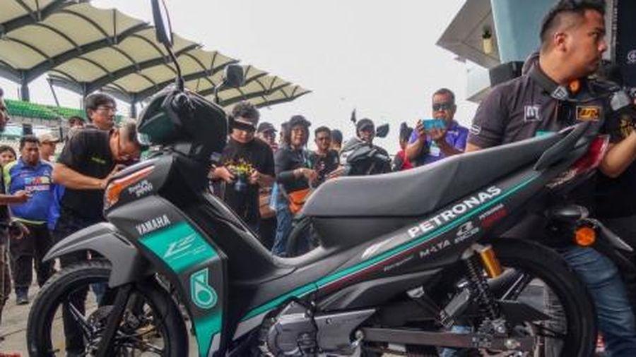 Chiếc xe máy mới vừa ra mắt của Yamaha giá hơn 31 triệu đồng có gì hay?