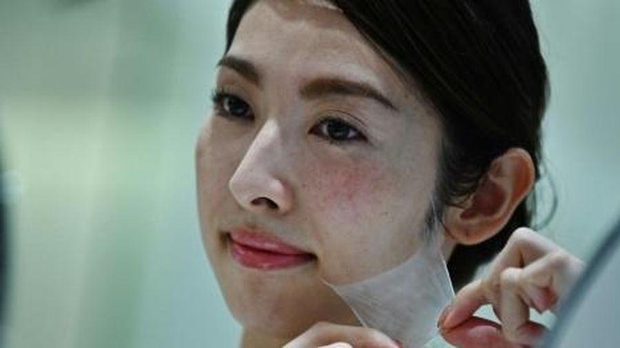 Chế tạo thành công da nhân tạo dày bằng 1/100 tóc người