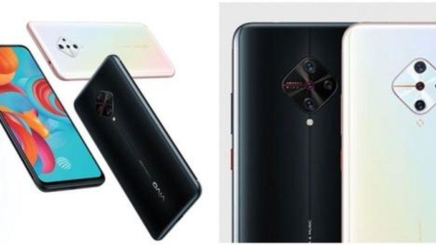 Điện thoại với cụm 4 camera sau giá chỉ 7 triệu đồng