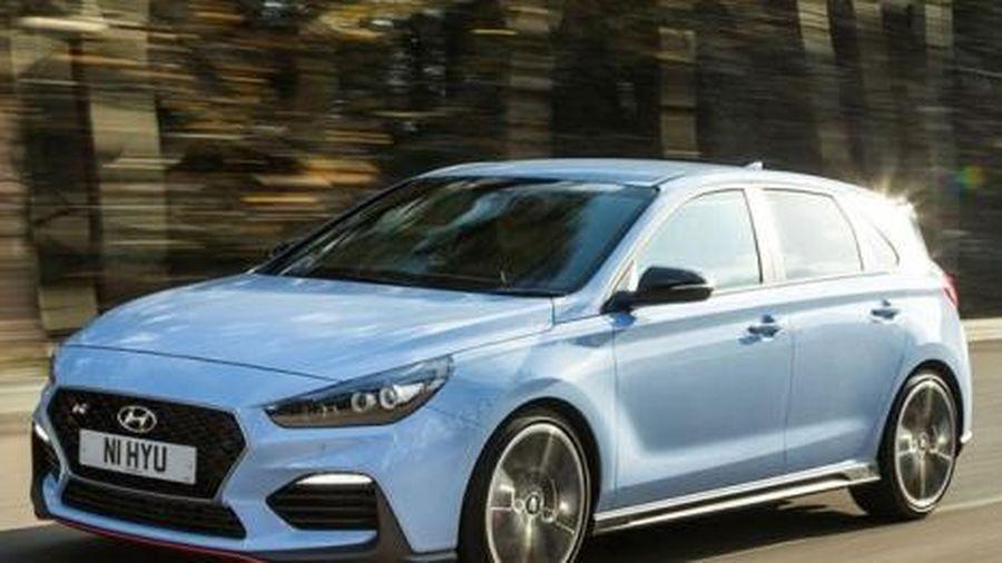 Ra mắt giá từ 1,66 tỷ đồng, Hyundai i30 N có gì đặc biệt?