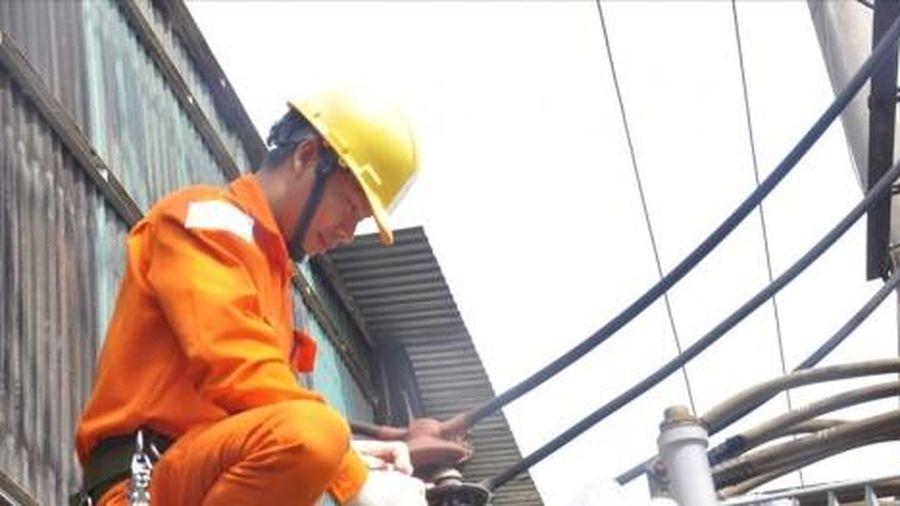 Điều chỉnh phụ tải điện giúp Điện lực Đắk Nông nâng cao chất lượng dịch vụ
