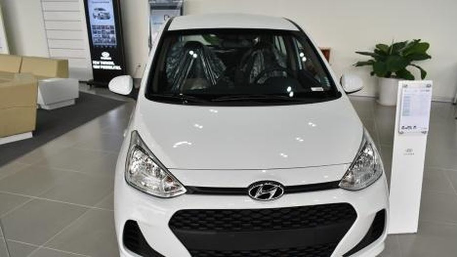 Ô tô bán chạy nhất Việt Nam giá đã rẻ nay càng rẻ, chỉ còn 315 triệu đồng/chiếc