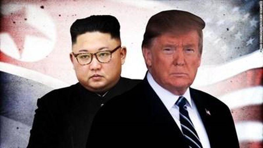 Tổng thống Trump dọa Chủ tịch Kim 'mất tất cả' nếu dừng đàm phán