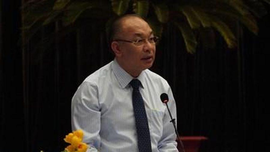 TP HCM: Tội phạm xâm hại tình dục trẻ em gia tăng, không chấp nhận đòi nợ thuê
