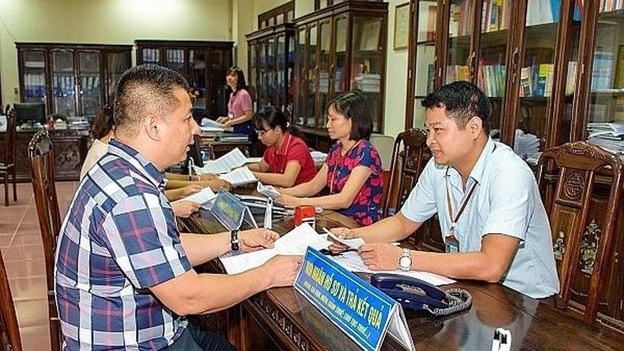 Hưng Yên: Số thu thuế từ doanh nghiệp trọng điểm sụt giảm mạnh