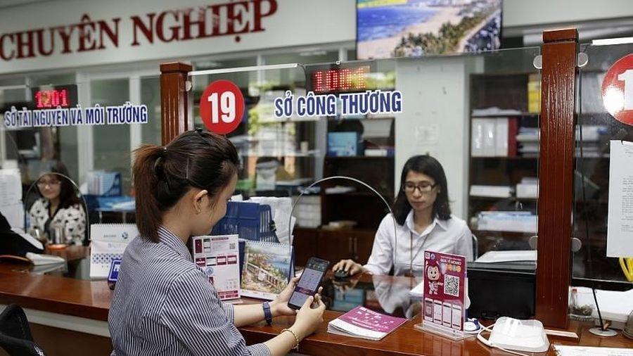 Miễn phí dịch vụ khi thanh toán trên Cổng Dịch vụ công Quốc gia bằng ví MoMo