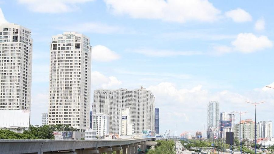 TP HCM kiến nghị vay lại 23.931 tỷ đồng để 'chạy' Metro số 1