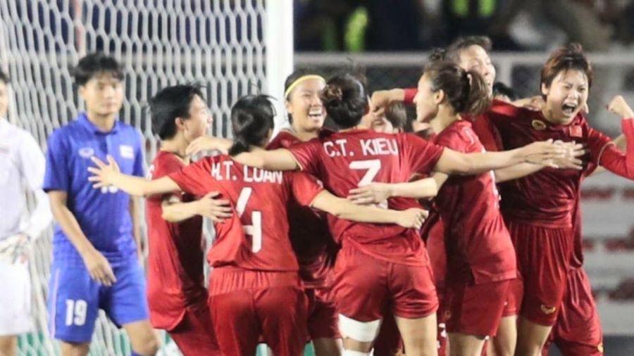 Chùm ảnh: Máu, nước mắt và vinh quang của các tuyển thủ bóng đá Nữ