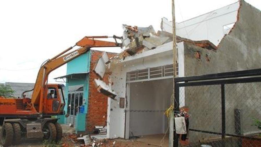 TP.HCM sẽ xử luôn nhà thầu nếu công trình xây không phép, sai phép