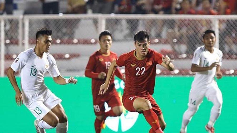 HLV Indonesia: 'Chúng tôi sẽ đánh bại Việt Nam ở trận chung kết SEA Games 30'