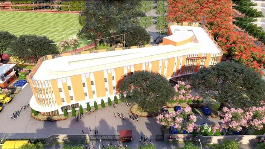 Hà Tĩnh chấp thuận xây dựng thành phố giáo dục quốc tế hơn 1.300 tỉ