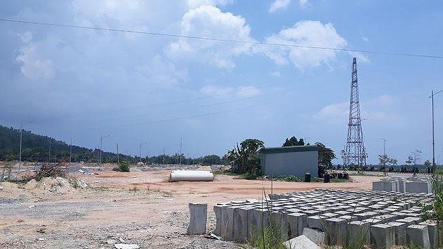 Quảng Ngãi: Trình thu hồi gần 4ha đất lúa cho Đất Xanh miền Trung làm khu đô thị