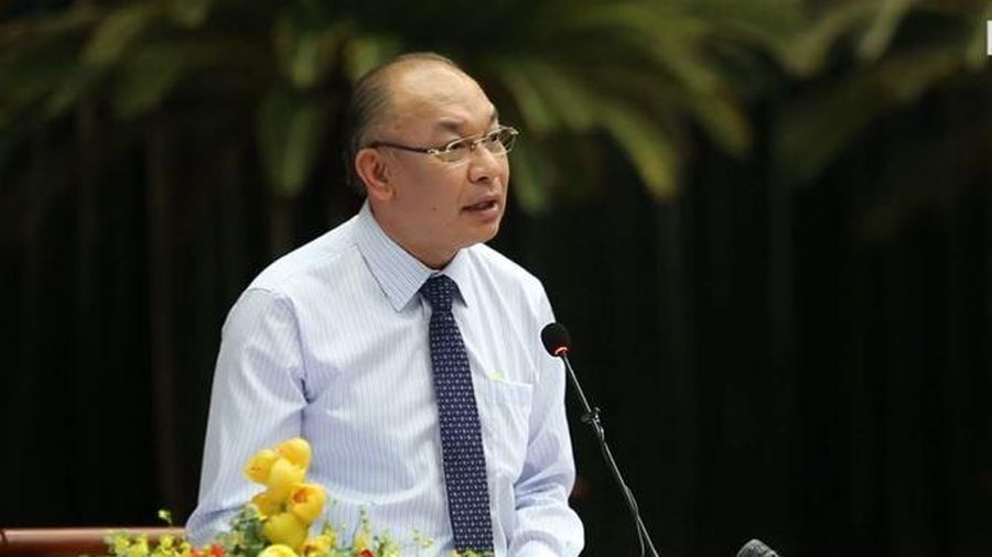 Giám đốc Công an TP.HCM: 'Không chấp nhận dịch vụ đòi nợ thuê'