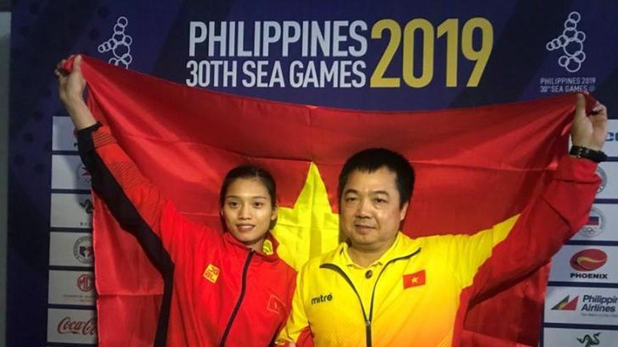 Đoàn thể thao Việt Nam giành 79 HCV
