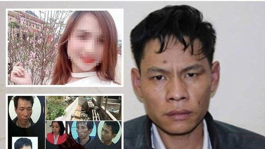 Hot: Lần đầu hé lộ cuộc chạy trốn bất thành của nữ sinh giao gà trước khi bị hãm hiếp, sát hại
