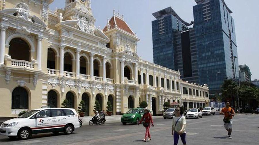 Các di sản văn hóa, không gian kiến trúc bị đe dọa trước áp lực đô thị